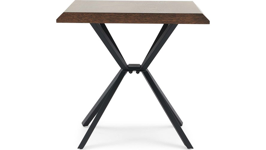 Havana Lamp Table