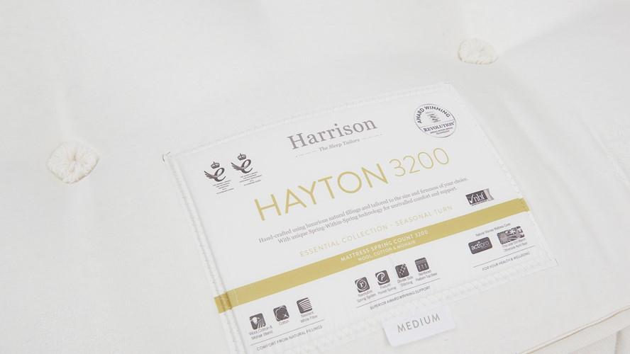 Harrison Hayton Divan Set