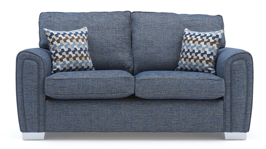 Hebdon 2 Seater Sofa Bed | Sterling Furniture