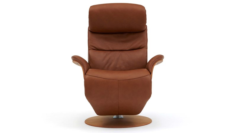 Henrik Power Recliner Chair