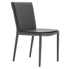 Tokyo Hertz Dining Chair - Grey