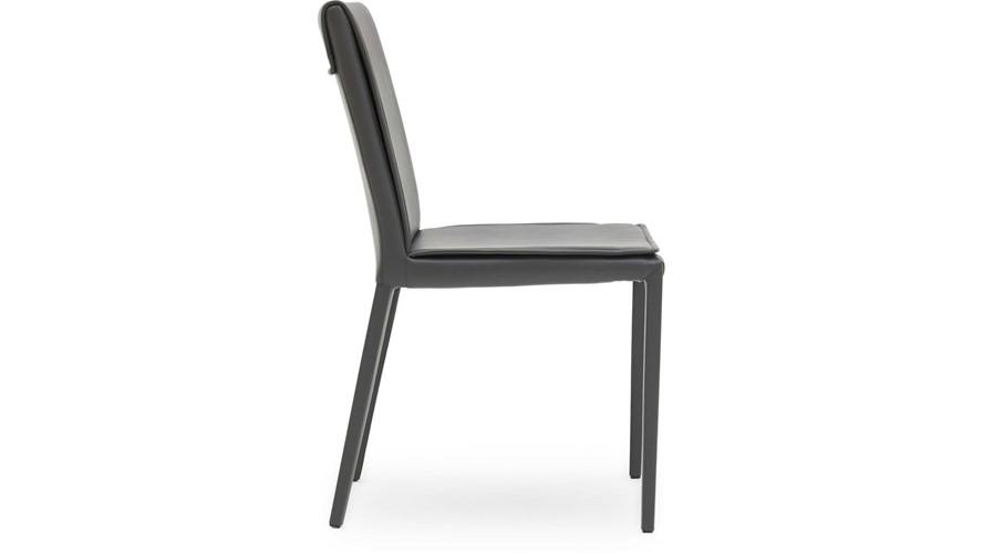 Hertz Dining Chair - Grey