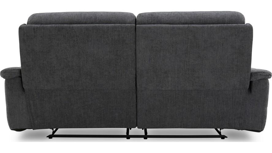 Heston 2.5 Seater Recliner Sofa