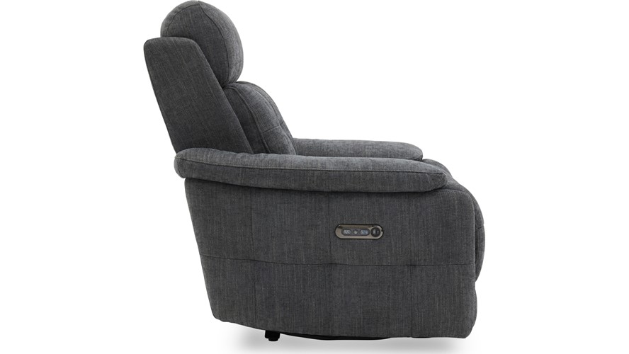 Heston Recliner Armchair