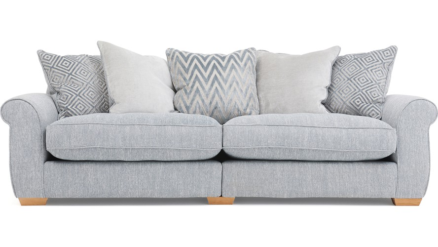 Hexham 4 Seater Sofa