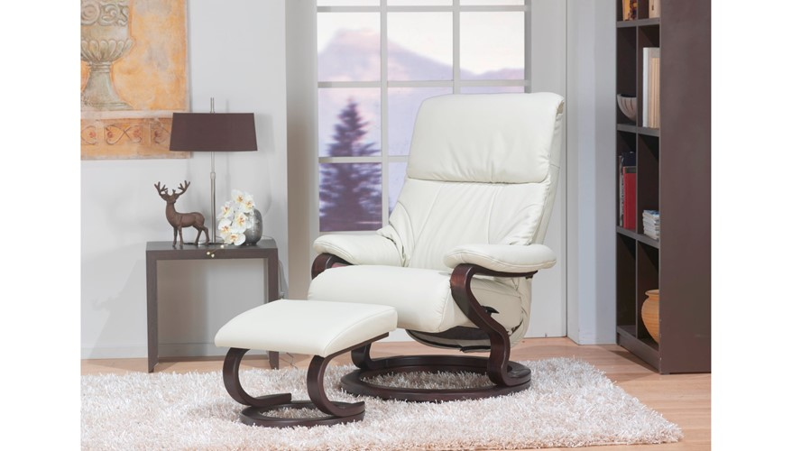Himolla Clyde Recliner Chair