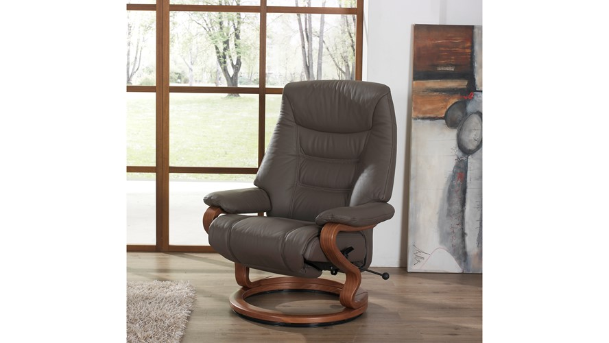 Himolla Corrib Recliner Chair