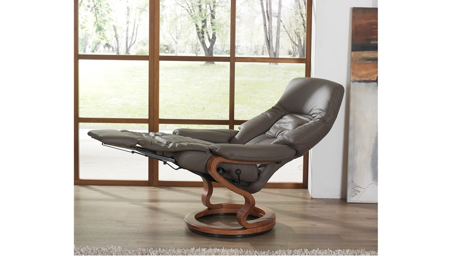 Himolla Tanat Recliner Chair