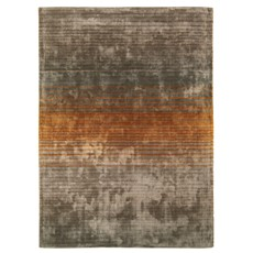Holburn Rug - Orange