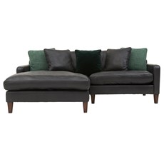 Alexander & James Hoxton Corner Sofa - Chase Left