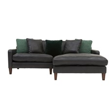 Alexander & James Hoxton Corner Sofa - Chase Right
