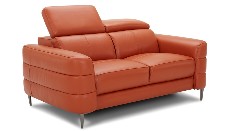 Hoy 2 Seater Power Recliner with Manual Headrests
