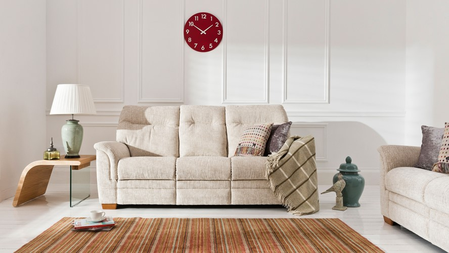 Parker Knoll Hudson Lift & Tilt Armchair