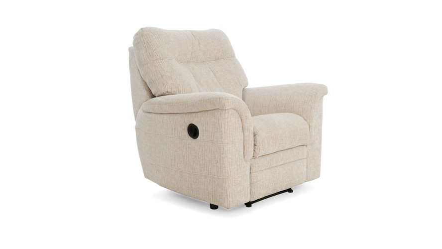 Parker Knoll Hudson Recliner Armchair