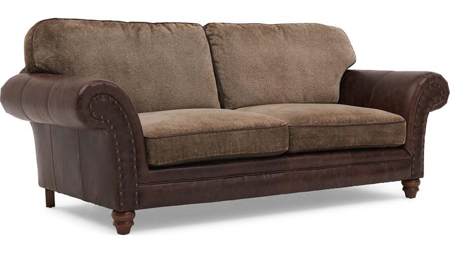 Alexander & James Hudson 3 Seater Sofa