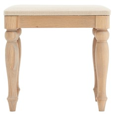 Auxerre Dressing Table Stool