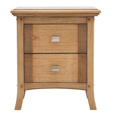 Florence Bedside Chest