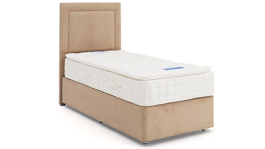 Hypnos Alto Pillow Top Divan set