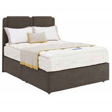 Hypnos Cirrus Pillow Top Divan set