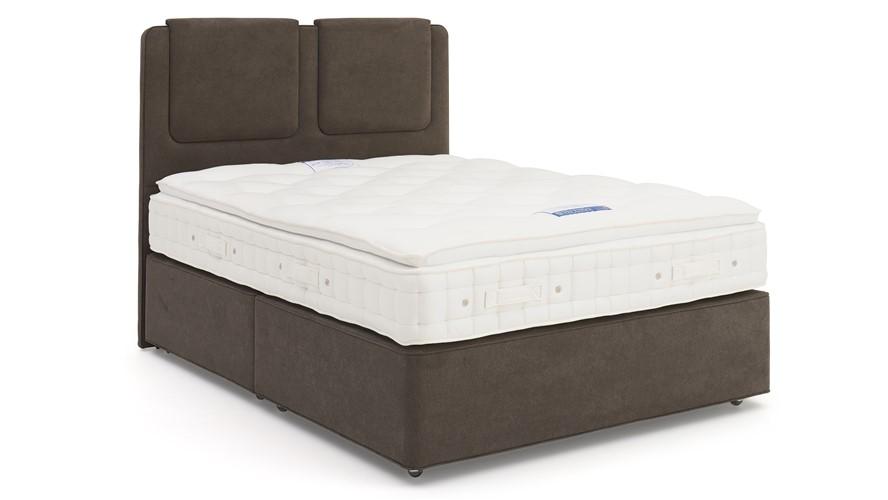 Hypnos Cirrus Pillow Top Divan set