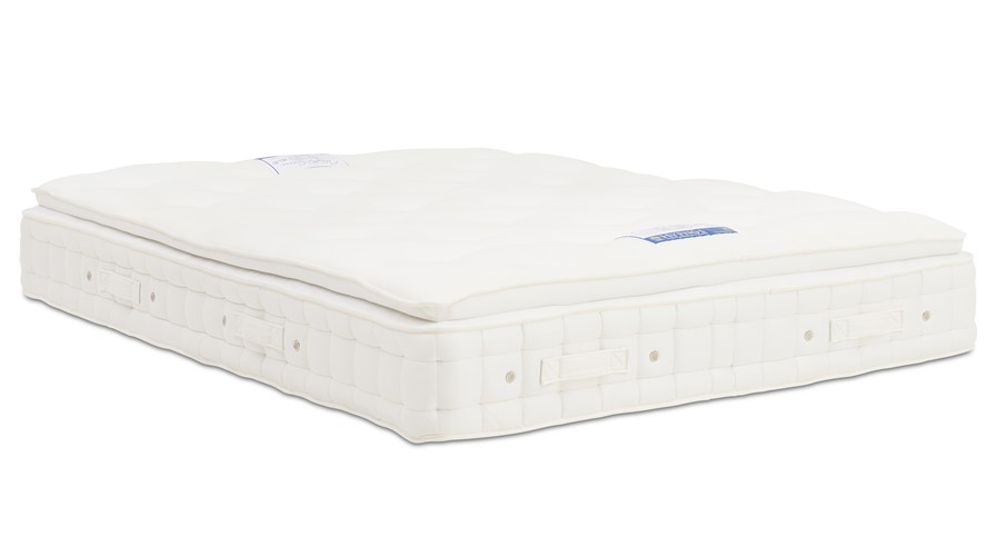 Hypnos Cirrus Pillow Top Mattress