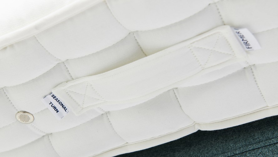 Orthos Prestige Cashmere Mattress