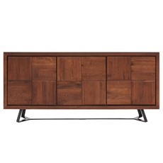 Raindale Low Sideboard
