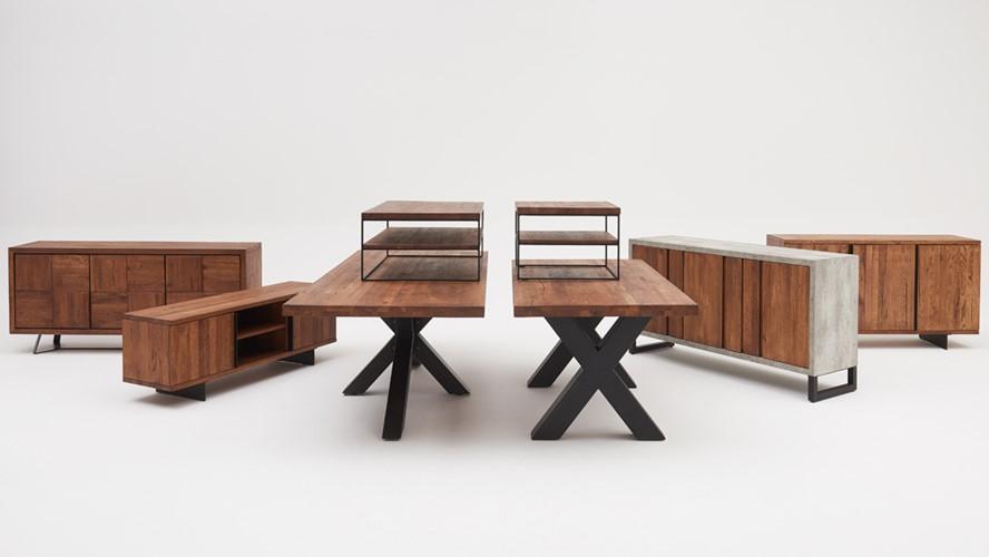 Raindale Coffee Table