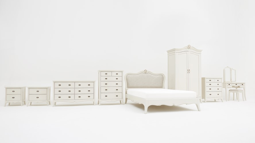 Anais 5 Drawer Chest