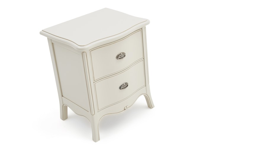 Anais Bedside Chest