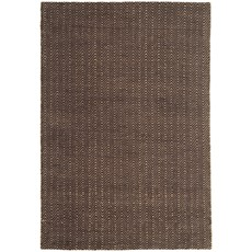 Ives Rug - Chocolate