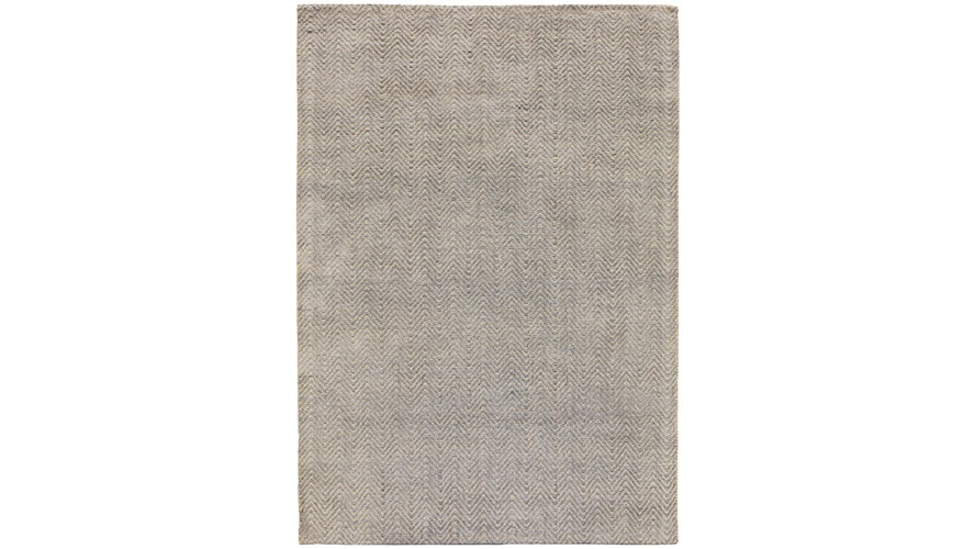 Ives Rug - Silver