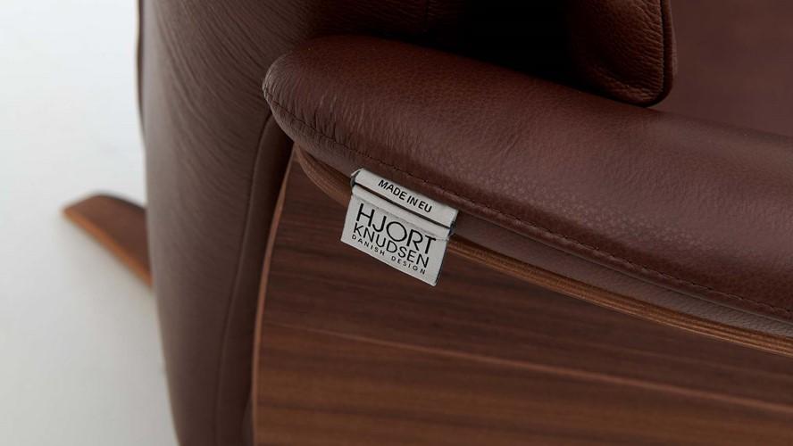 Jorgenson Power Recliner Chair