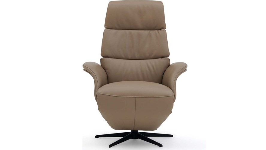 Jorgenson Power Recliner Chair - Large