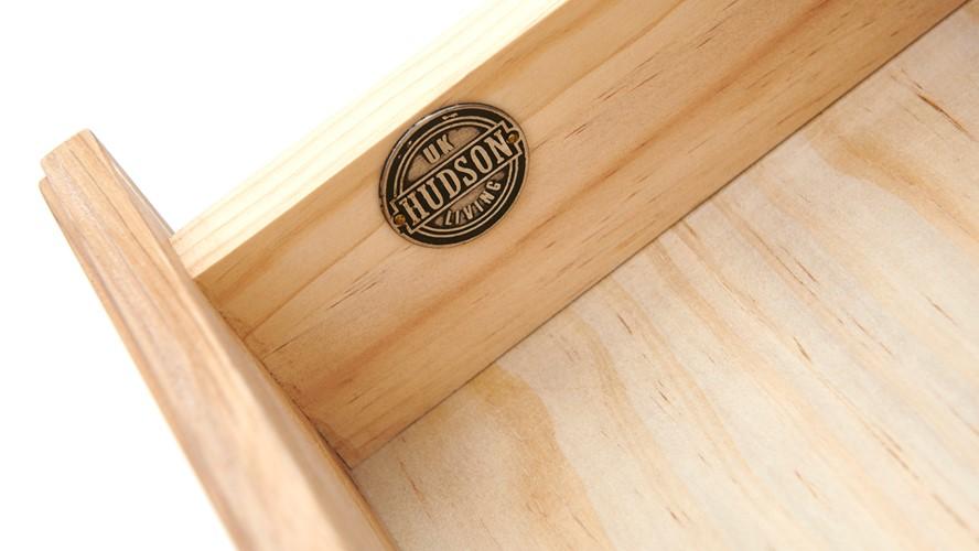 Henrik Console Table