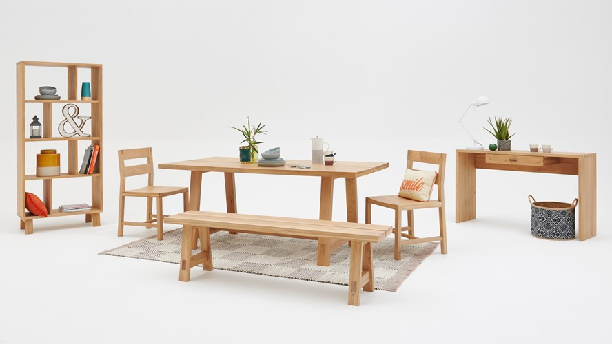 Henrik Supper Table