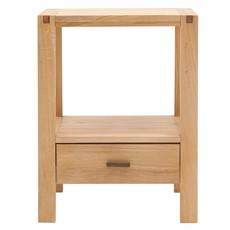 Henrik Bedside Table
