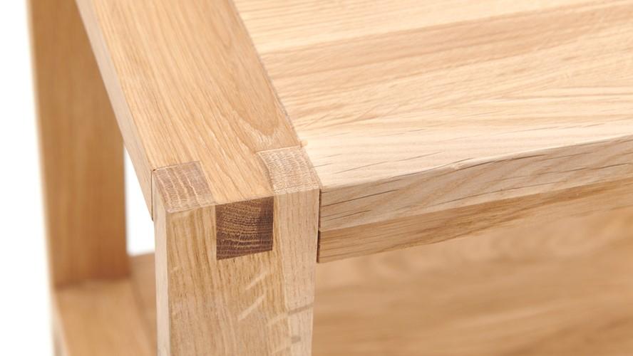 Henrik Bedside Table