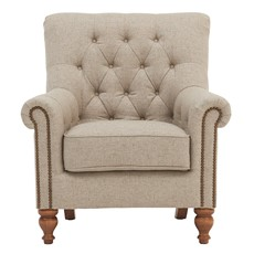 Alexander & James Sofia Armchair
