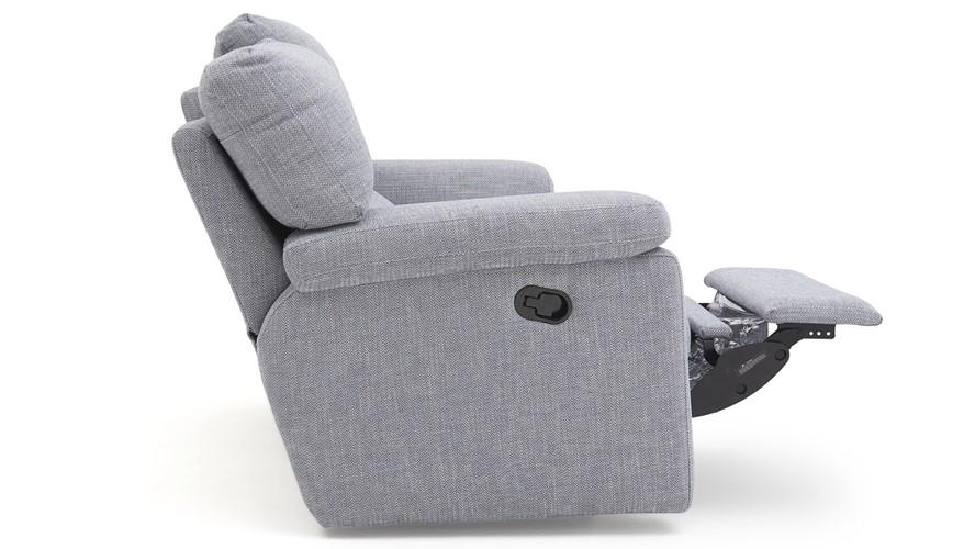 Kilmore 2 Seater Recliner Sofa