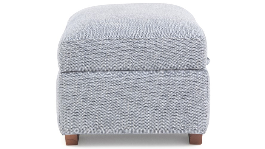 Kilmore Storage Footstool