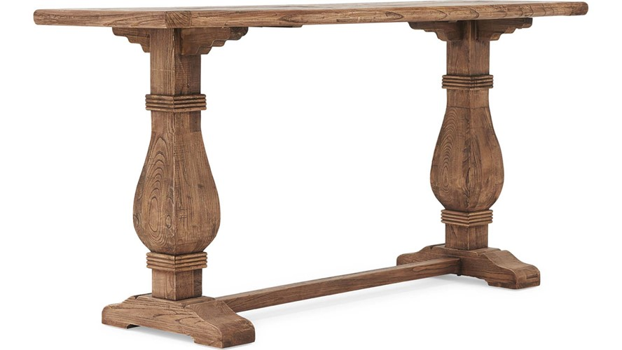Koro Console Table