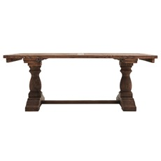 Koro Large Extending Dining Table
