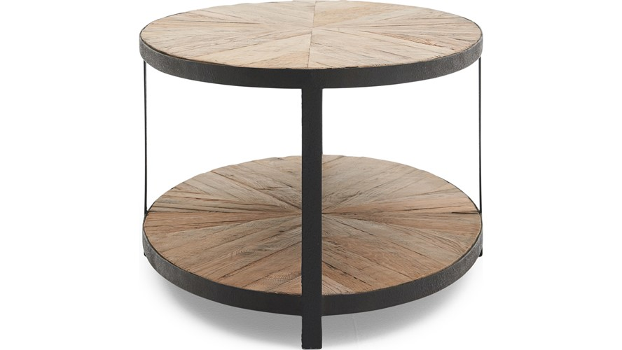 Koro Oval Coffee Table