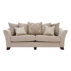 Lauren 4 Seater Sofa