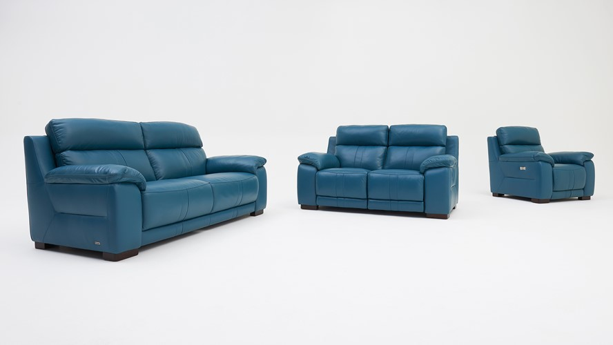 Lawrence 3 Seater Sofa
