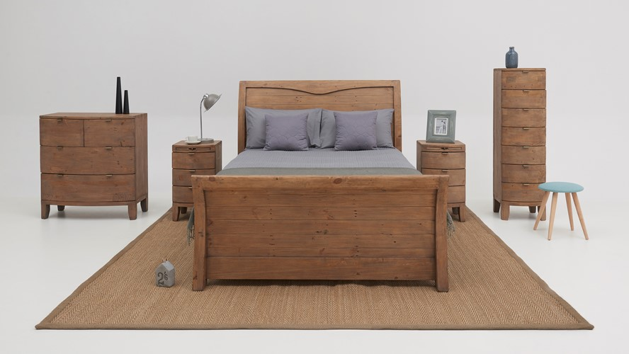 Lexington Bedframe