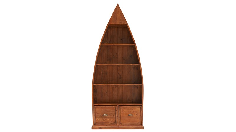 Litchfield Bookcase