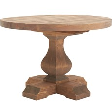 Sphinx Round Dining Table