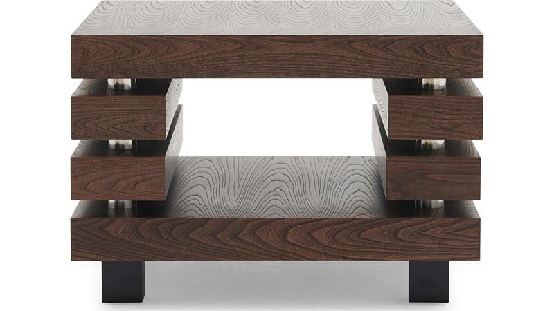 Luca Lamp Table
